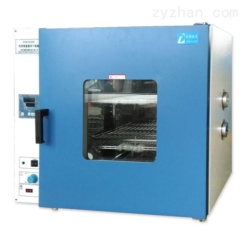 干燥箱梯度升温辅助双测试热电偶