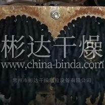 大型污泥螺桿擠壓造粒機
