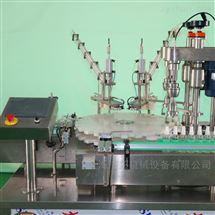 厂家定量生产喷鼻剂灌装机