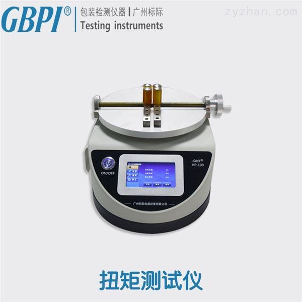 瓶盖扭矩测试仪GBPI