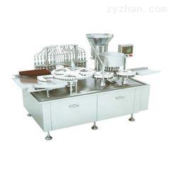 YHGZ-K-I型口服液瓶灌轧机