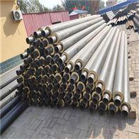 DN500聚氨酯预制防腐直埋供水保温管道