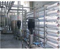純凈水(RO反滲透)設備