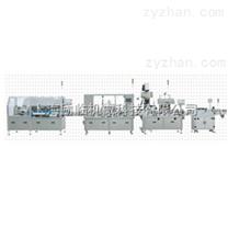 L-YG型自动液体灌装生产线