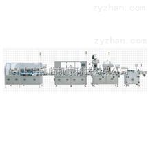 L-YG食品自动液体灌装生产线
