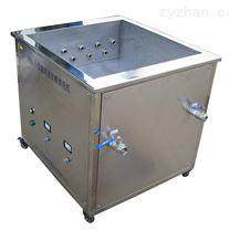 超声波滤芯钛棒清洗机