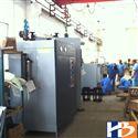 wdr0.034-0.7供应可自由组合48kw免检锅炉组(2台24kw串联,蒸汽锅炉)