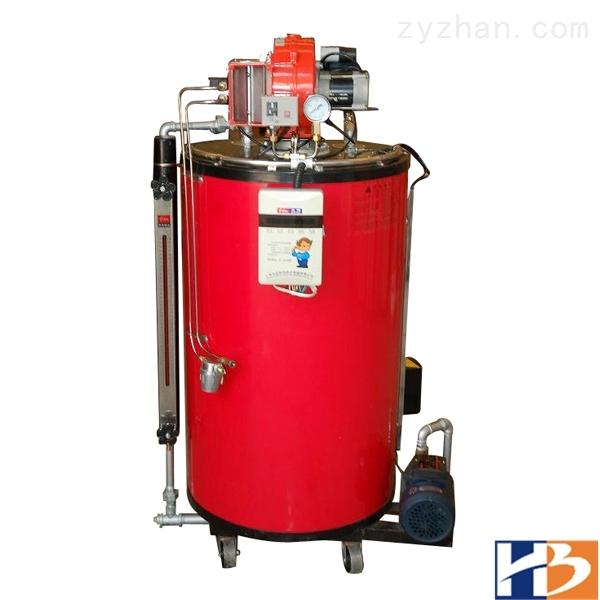 供应免锅检小型燃油锅炉、蒸汽锅炉 HX-30Y-0.4