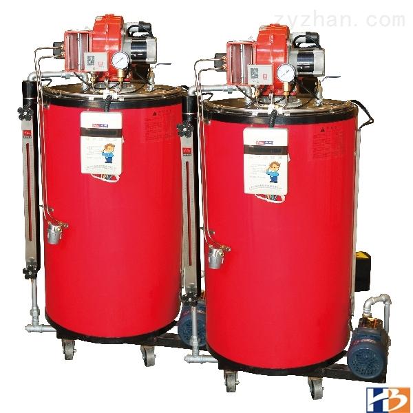 供应0.5吨燃油、气蒸汽锅炉、蒸汽发生器LSS0.5-0.7