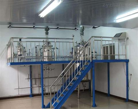 三级发酵设备