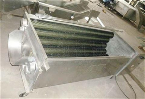 海鲜贝壳类清洗机