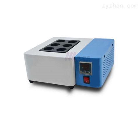 石墨消化加热器CY-XJY20耐酸碱