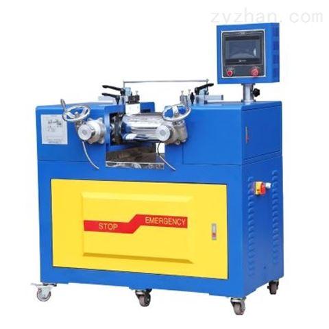 BL-6175-AL 4-6-8寸实验型开炼机(实验室/程控型)
