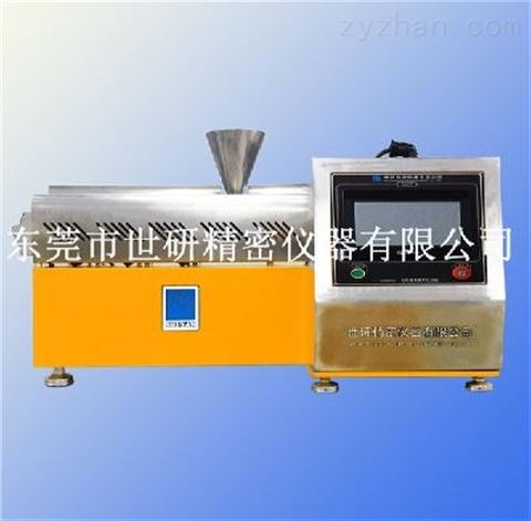 SY-6217-KZ实验室用微型开合式双螺杆挤出机