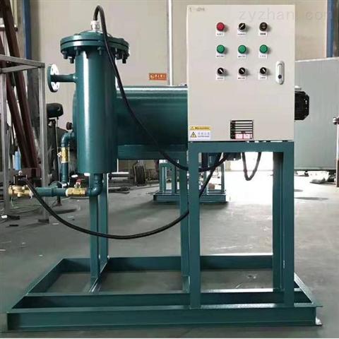 新式旁流水处理器桂林厂家