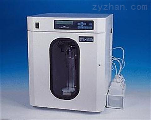 全自动饮料二氧化碳含量测定仪 GVA-500