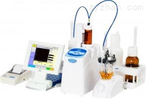 混合法卡尔费休水分测定仪 MKH-700