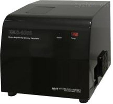 电磁旋转球粘度计 EMS-1000
