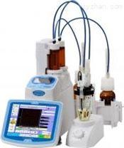 卡爾費休容量法水分儀 MKV-710S