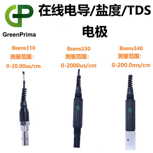 在线电导率电极_英国GP_多行业适用