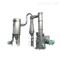 XSG型旋轉閃蒸干燥機用途