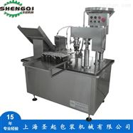 SXG-G合剂灌装机