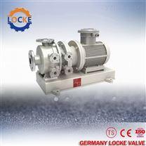 进口无泄漏磁力高(保)温泵质量好品质高