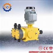 进口2LMX系列机械隔膜式计量泵批发价格