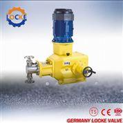 進口LT系列柱塞式計量泵德國原裝有那些品牌