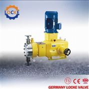 LYT進口液壓隔膜式計量泵價格/批發/廠家