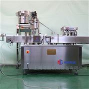 上海工业型灌装轧盖机定制