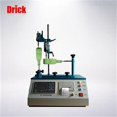 DRK508B医药药品塑料瓶电子壁厚测量仪
