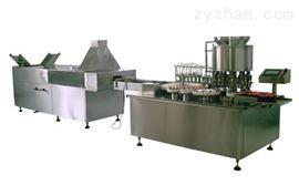 SXG-DZ洗灌封生产线