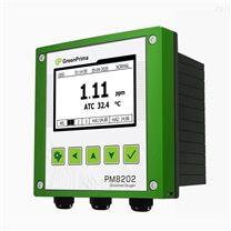 英國GP水質環保熒光法溶解氧在線監測儀