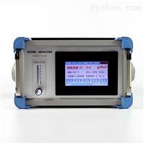 便攜台式臭氧氣體檢測儀