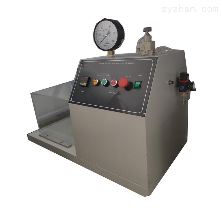 防护手套抵抗渗透性测验仪