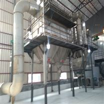 XSZ系列旋轉閃蒸干燥機工作原理