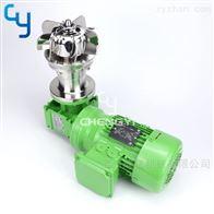 不锈钢卫生级磁力搅拌器