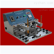 CSI-341钢丝绒耐磨试验机