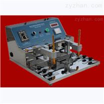 钢丝绒耐磨试验机