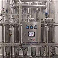 MS500-4多效蒸馏水机设备