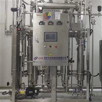 蒸餾水機(雙管板)