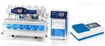 流通池法SYSTEM SUS 4000U-USP4法 溶出儀