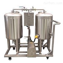 微型啤酒設備-ZD005
