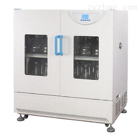大型恒温振荡试验机(液晶屏)