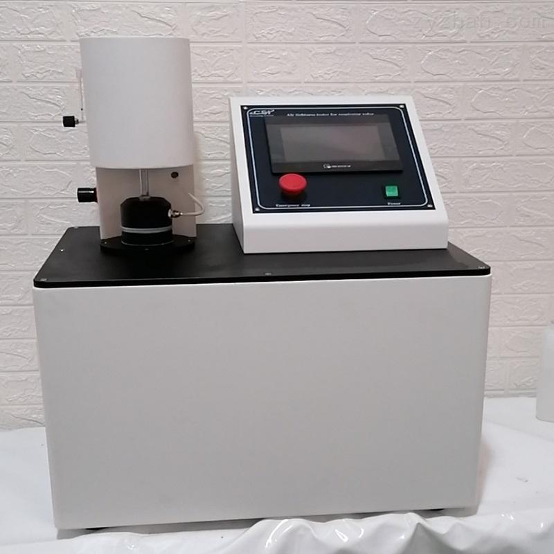 中国制造呼气阀气密性测试仪