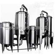 中藥熱泵型雙效濃縮器