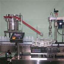 全自动高速药水消毒液灌装机