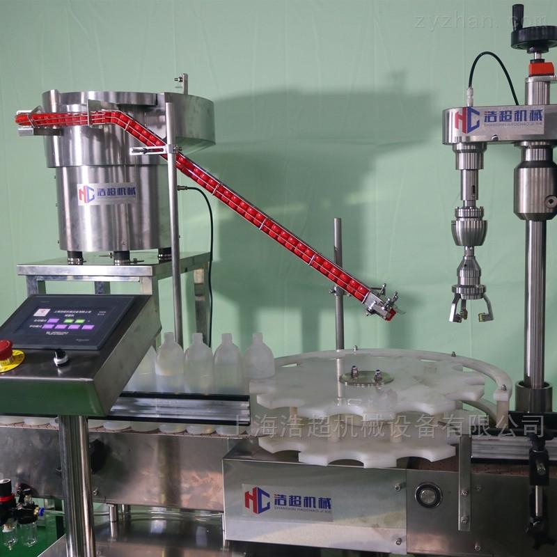 长期出售妇科消毒液灌装机