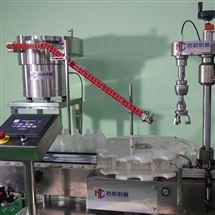 自动妇科凝胶消毒液灌装机